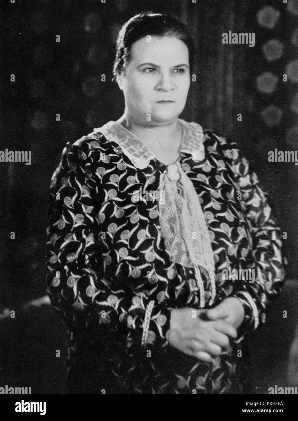 Lillian Elliott