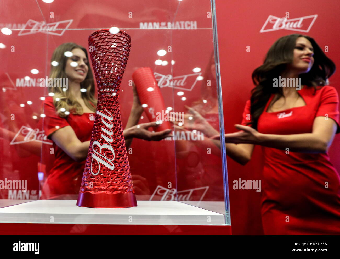 Must see Budweiser World Cup 2018 - moscow-russia-30th-nov-2017-the-man-of-the-match-trophy-unveiled-by-KKH56A  Snapshot_42360 .jpg