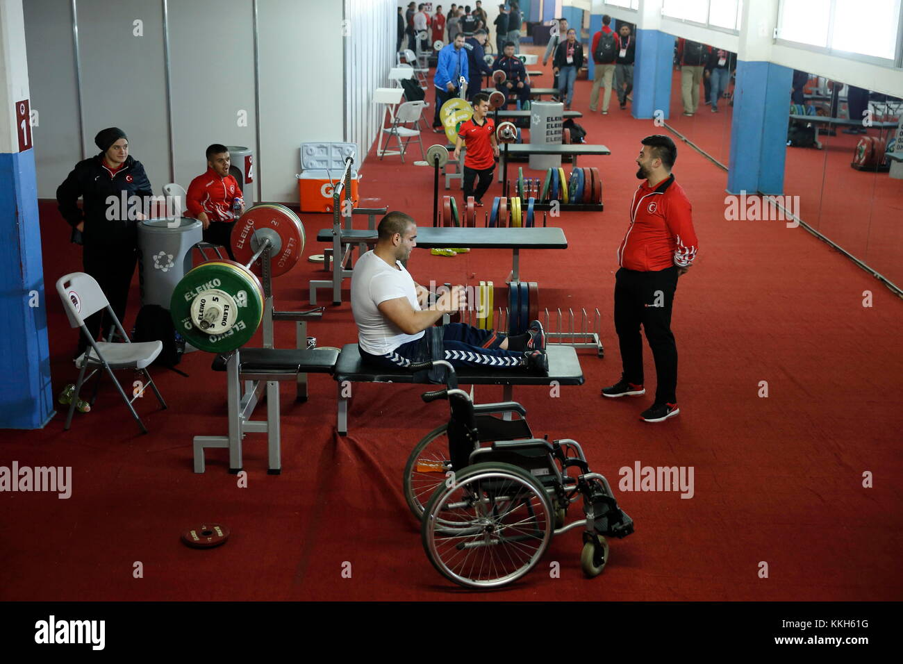 Taoying Fu 4 Paralympic medals in powerlifting Taoying Fu 4 Paralympic medals in powerlifting new pics