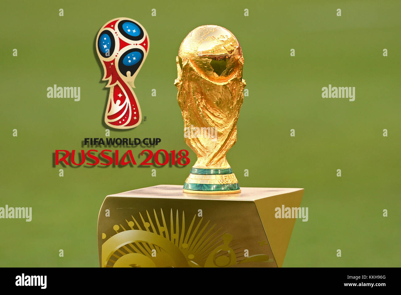 Fifa Wm Pokal Stock Photos Fifa Wm Pokal Stock Images Alamy