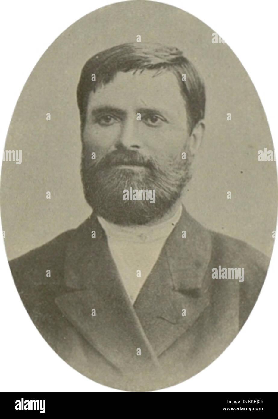 Dementy Iv. Shepitka - Stock Image