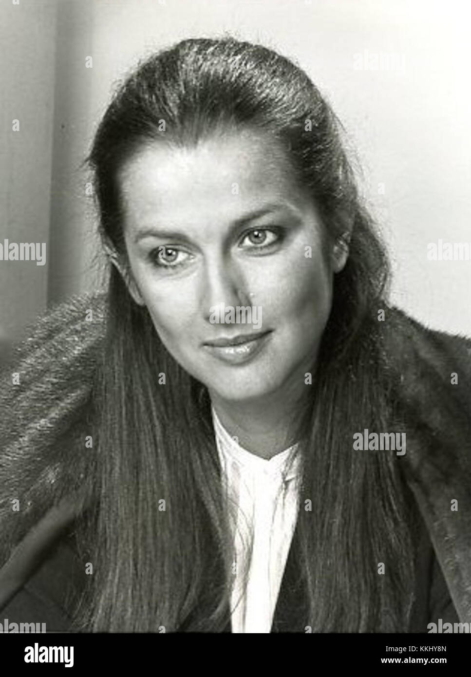 picture Veronica Hamel