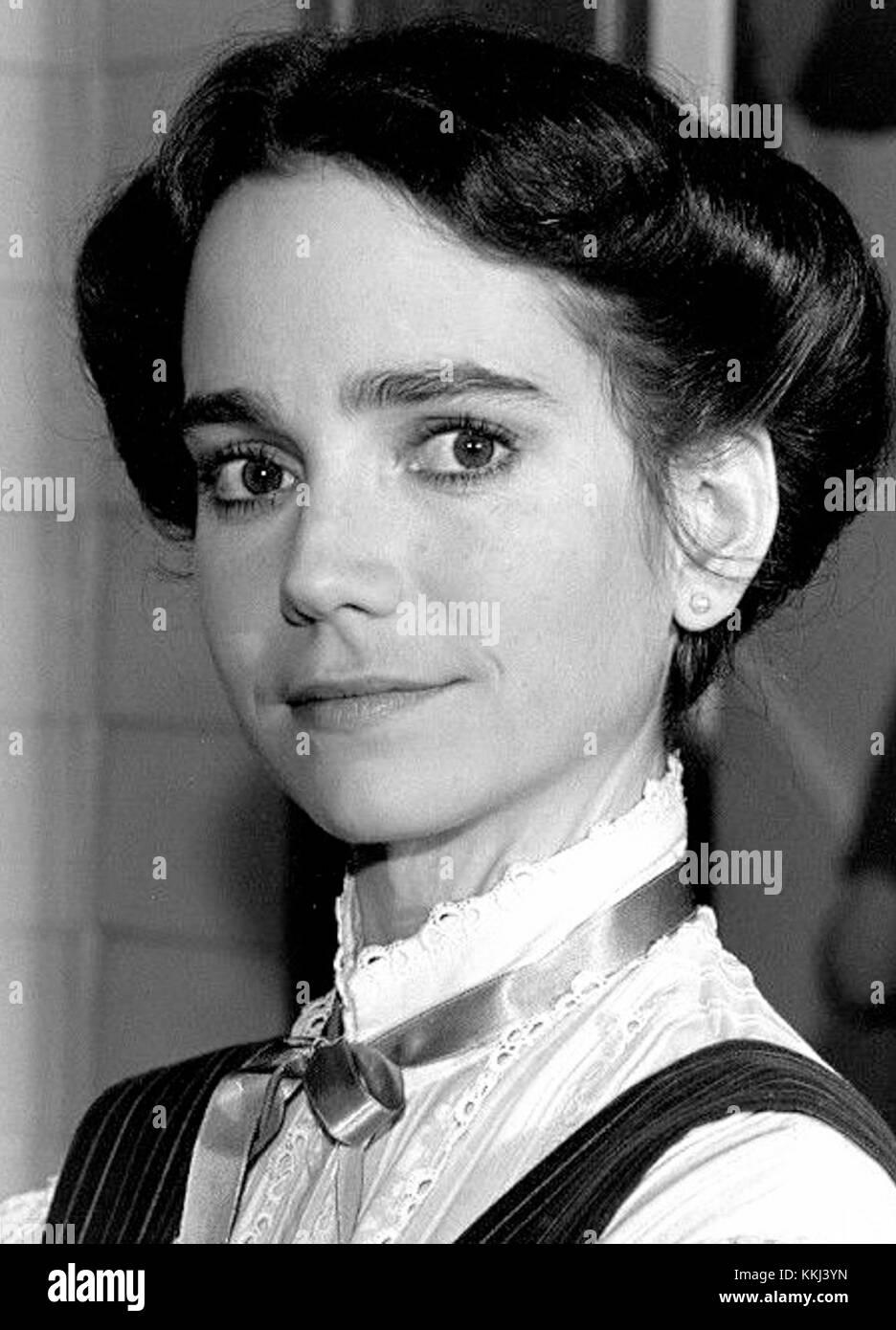 Jessica Harper 1977 publicity shot Stock Photo