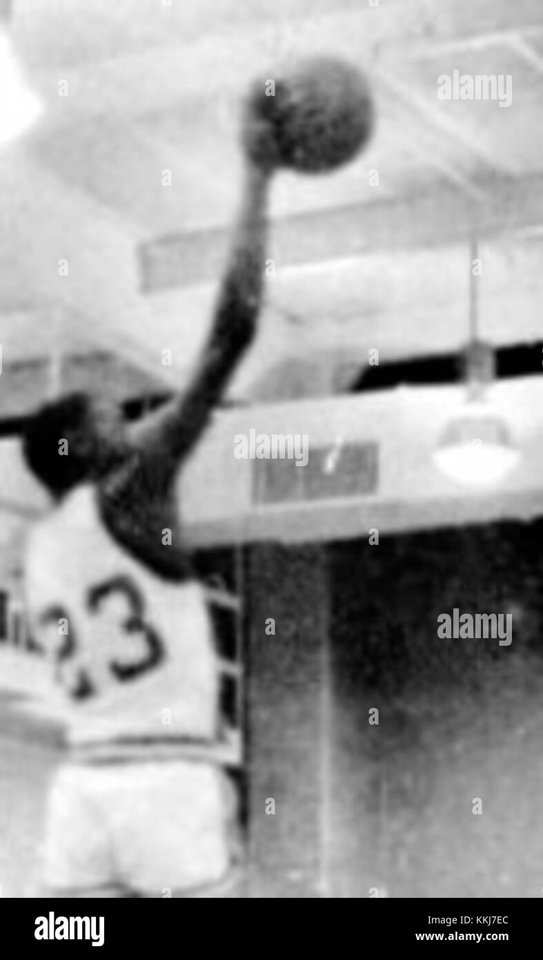 online store 0b451 31c34 Michael Jordan - Laney High School 1980 - 01