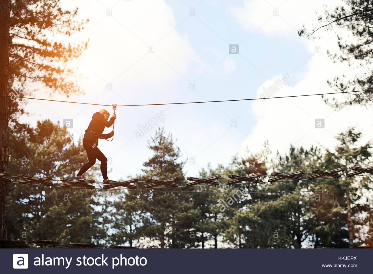 Wire Ropes Stock Photos & Wire Ropes Stock Images - Alamy