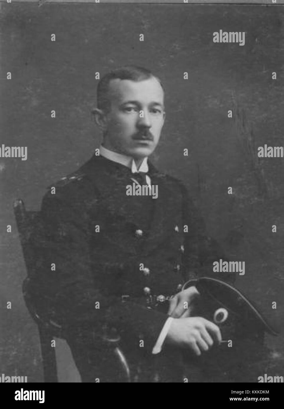 Nicholas Belanovsky 14-02-1915