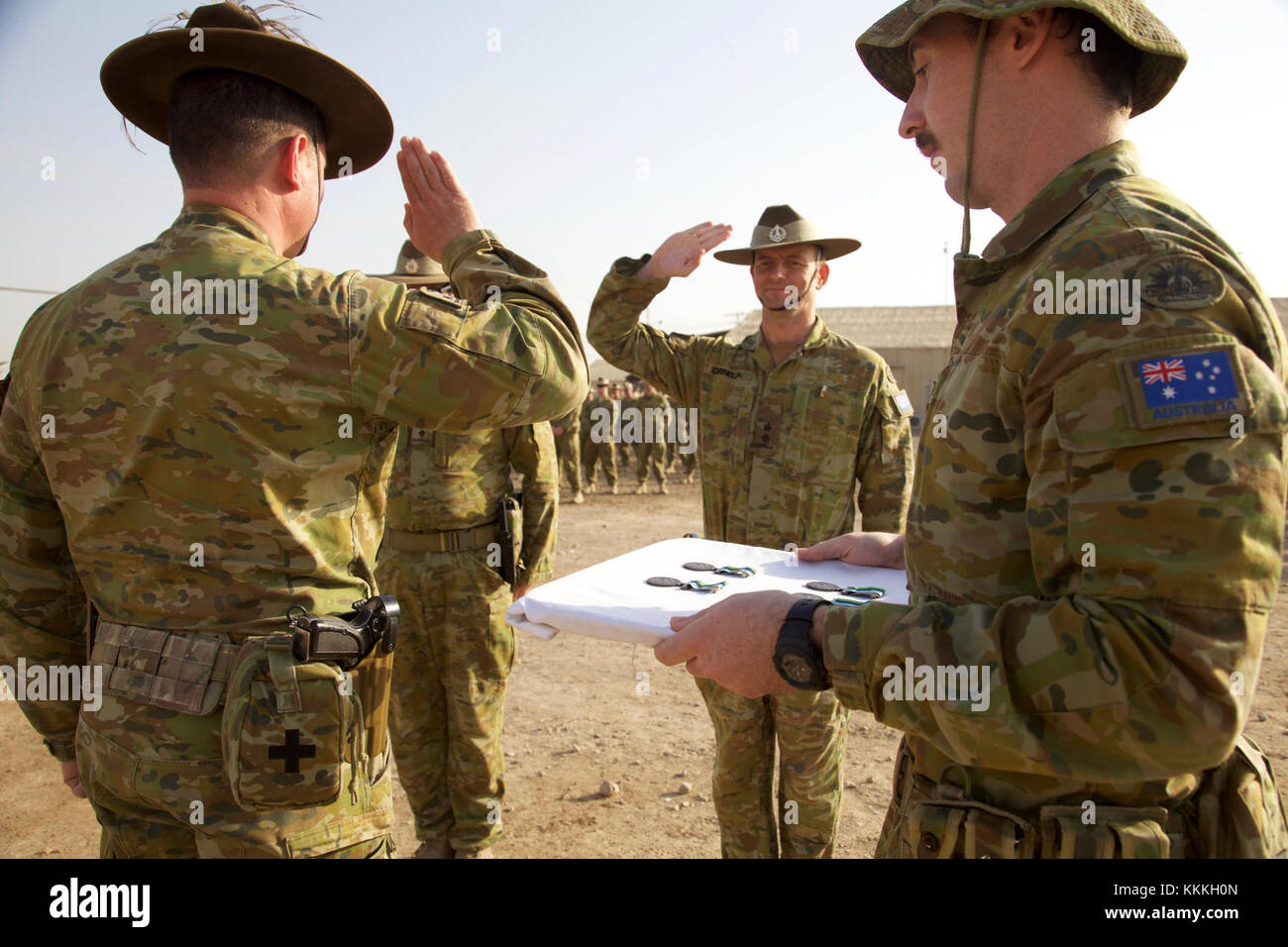 3rd Battalion, Royal Australian Regiment