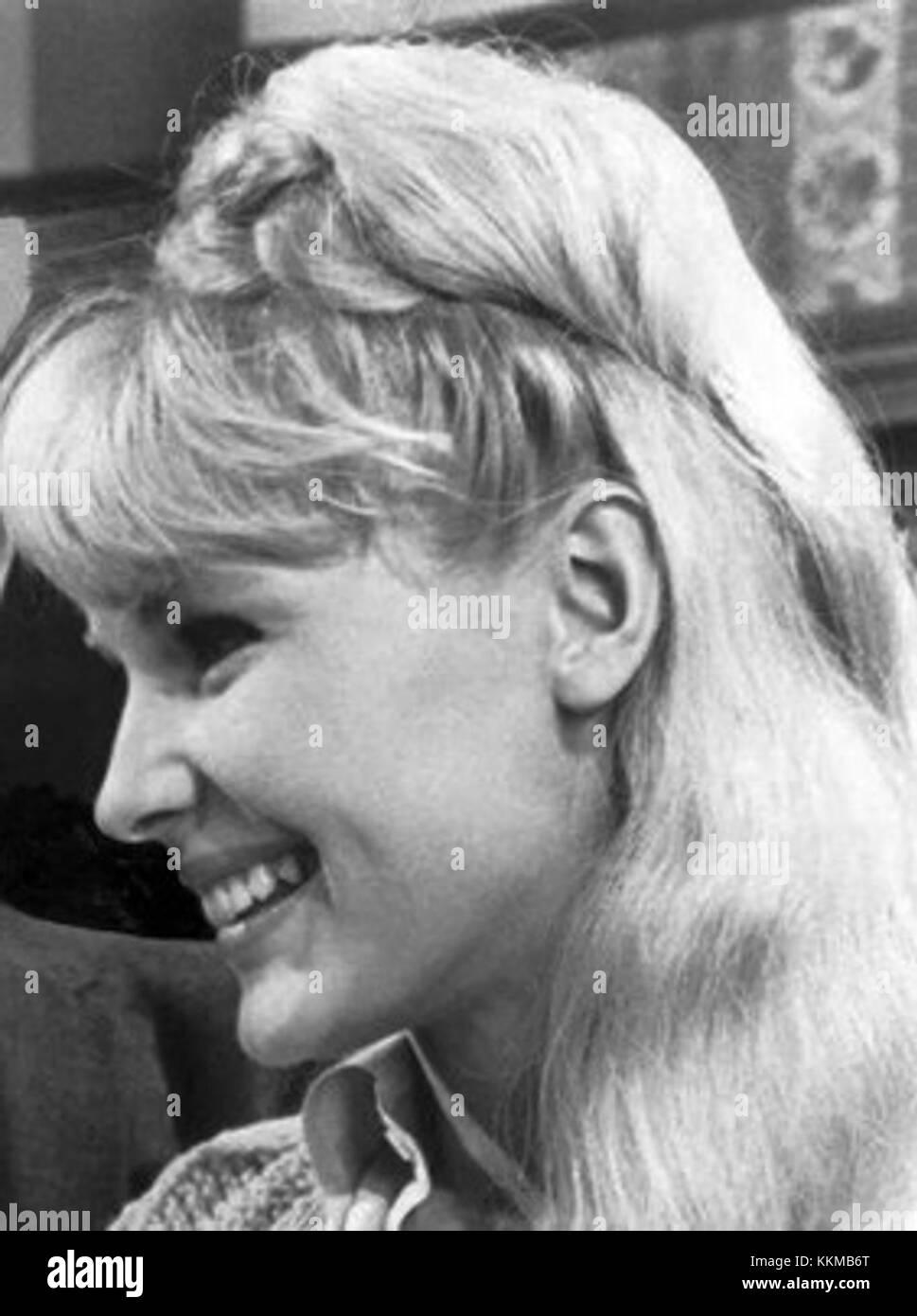 Margaret Teale 1967 - Stock Image