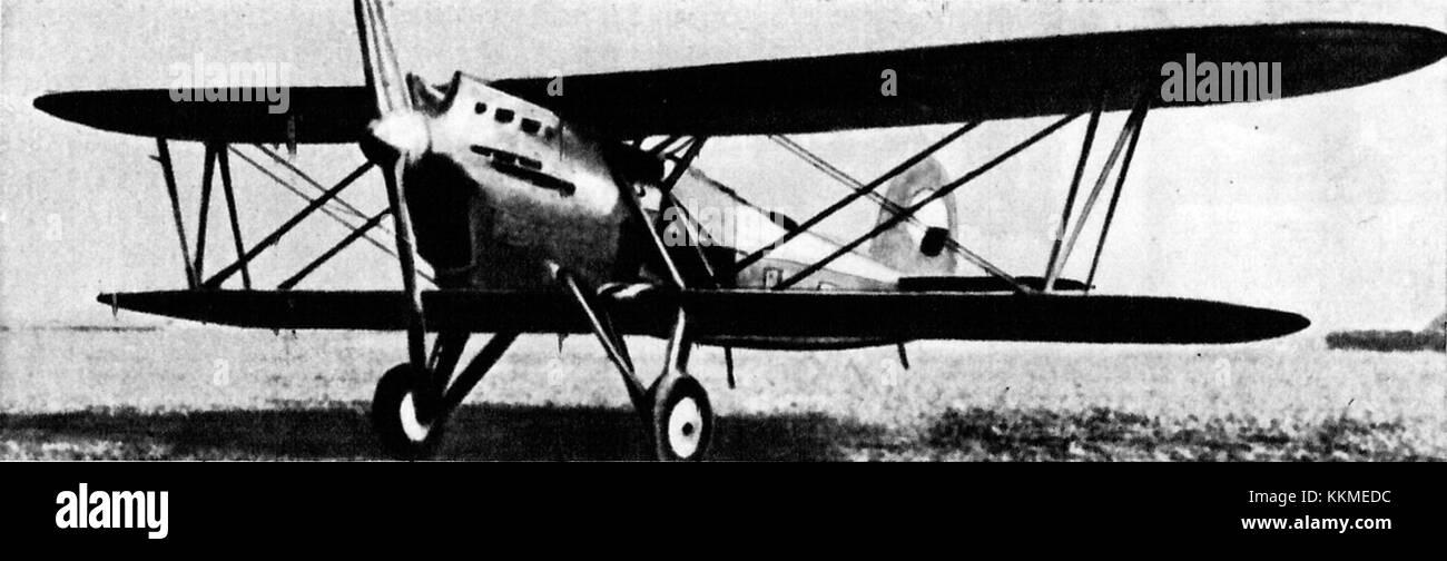 Aero A.100 - Stock Image
