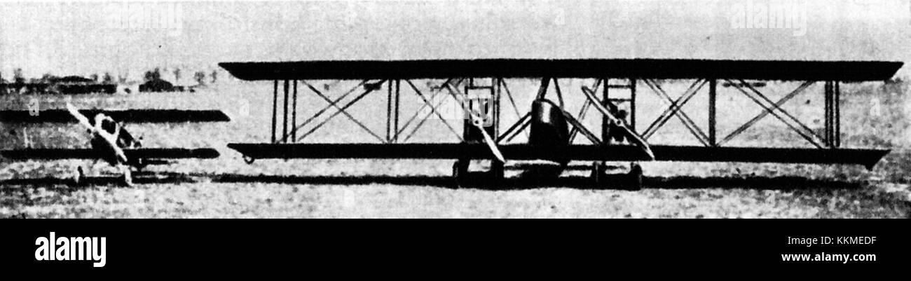 Aero A.24 - Stock Image