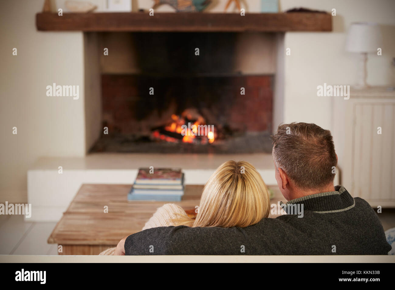 Lounge Fire High Resolution Stock Photography And Images Alamy