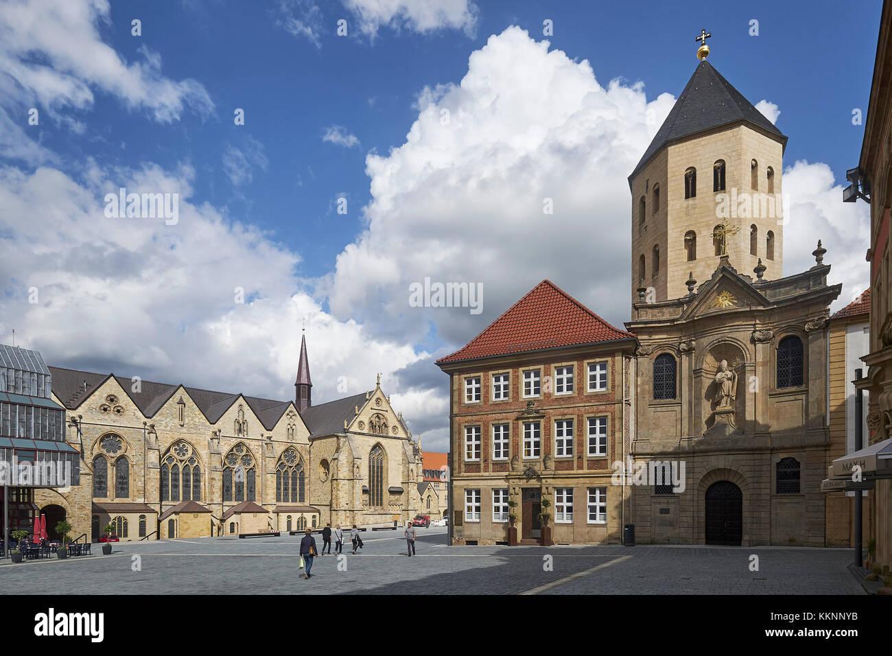 Len Paderborn paderborn stock photos paderborn stock images alamy