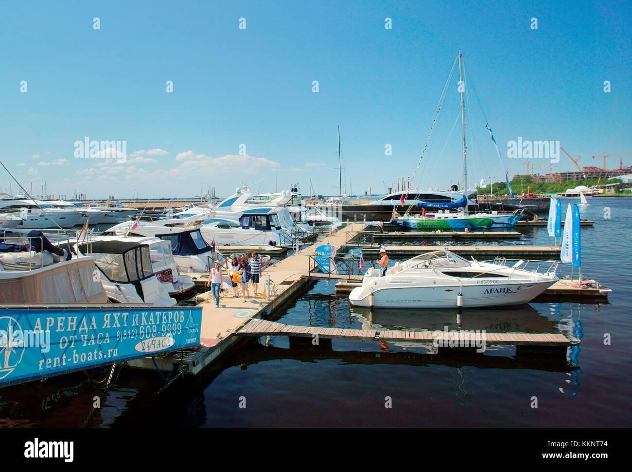 Petrovsky tsekhgauz, yacht club on the river Voronezh 92