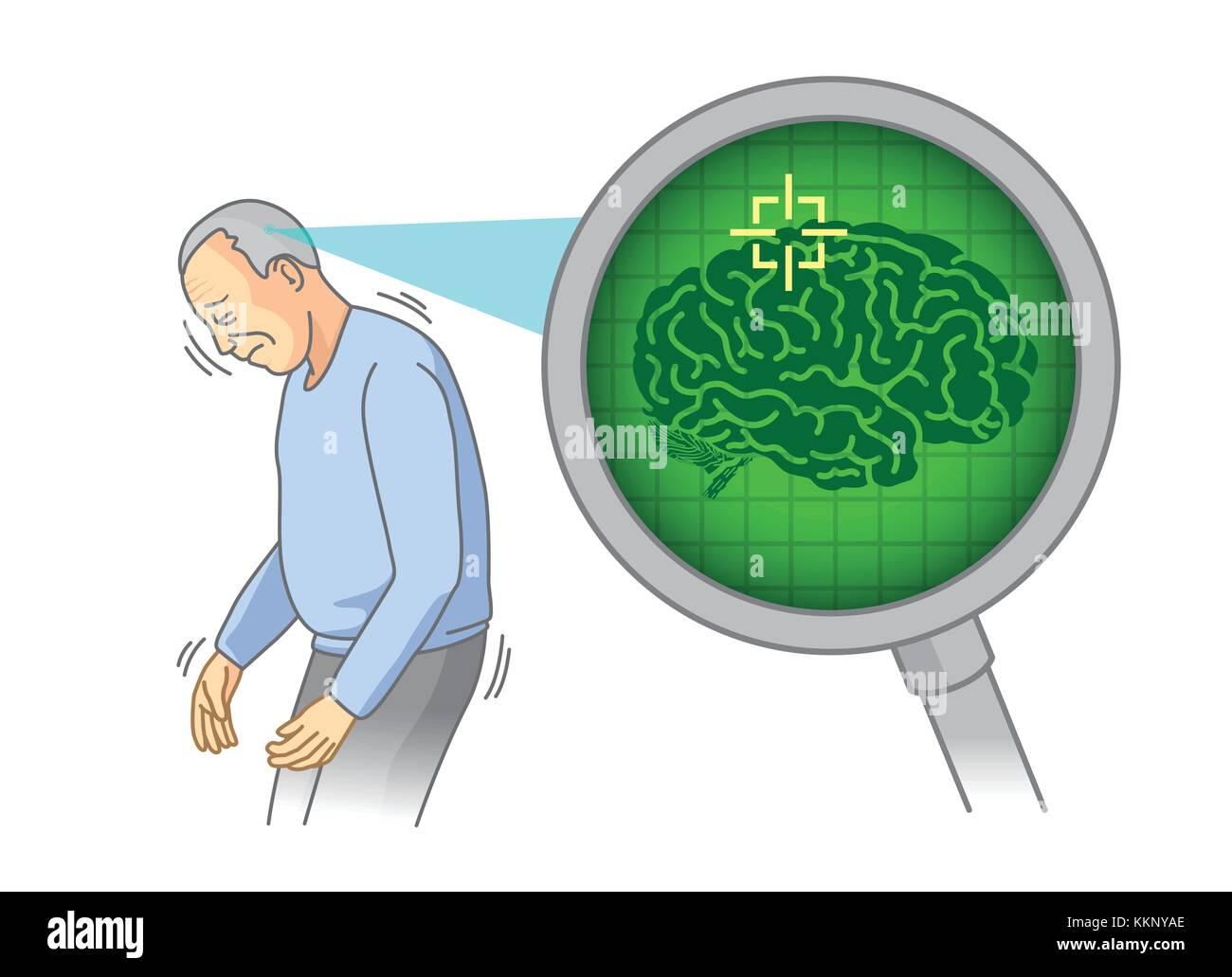 Looking Inside Brain Stock Photos & Looking Inside Brain Stock ...