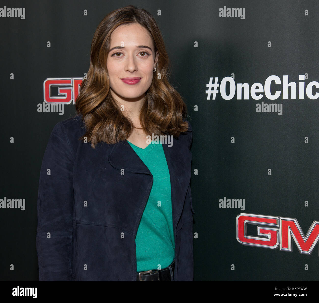 Arrivals For The 3rd Annual Chicago Press Day Featuring Cast