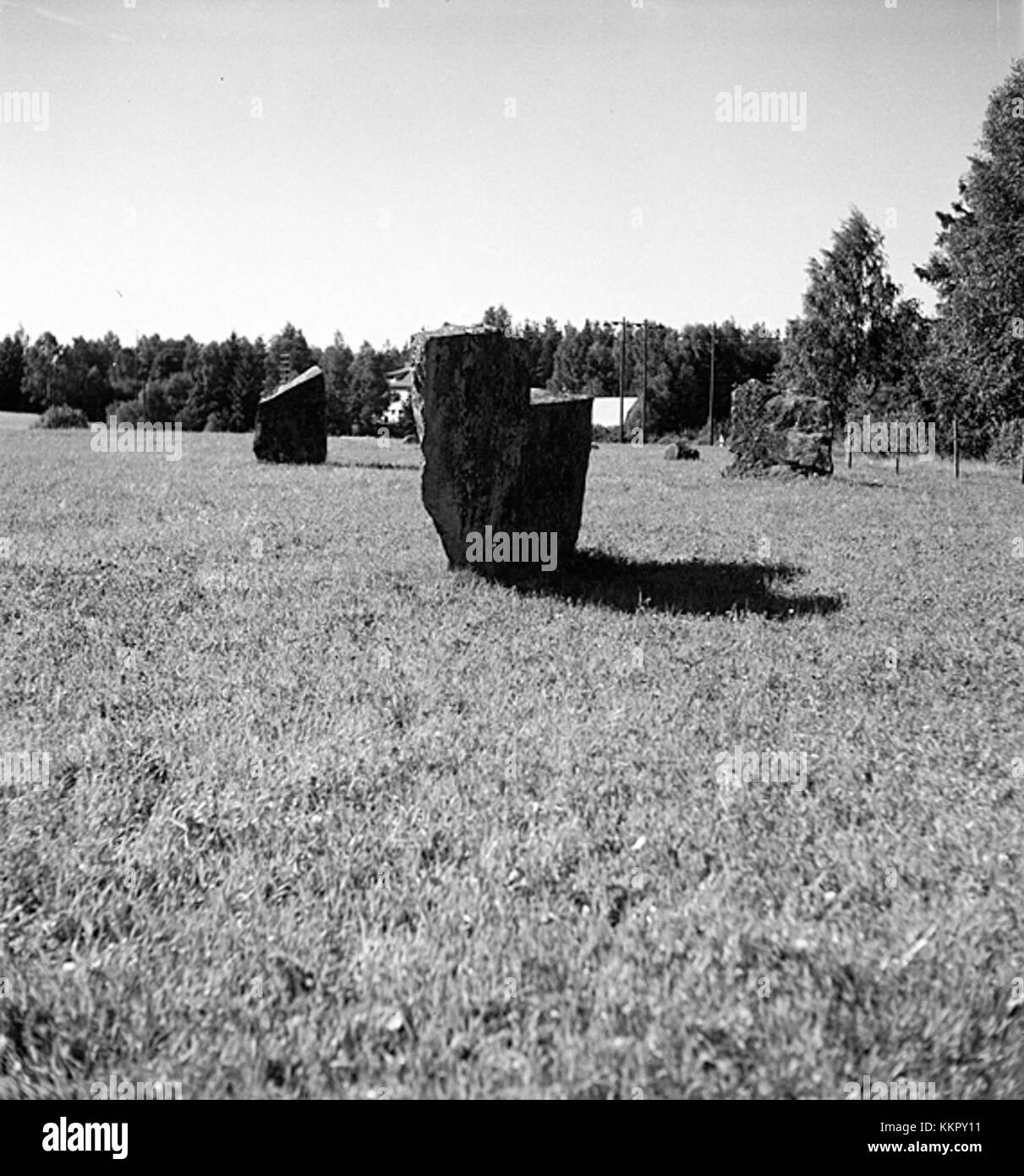 Industribyxa Fristads Kansas Pro, svart, stl. 56 - Lyreco