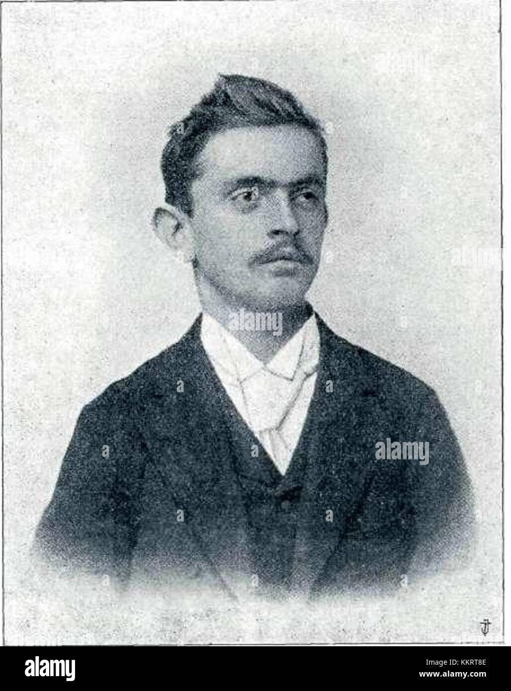 Ivan Cankar bobi