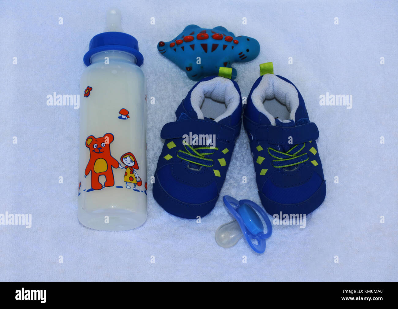 4587fab5d Baby stuff for boy. Set of fashion trendy clothes and kids stuff for ...