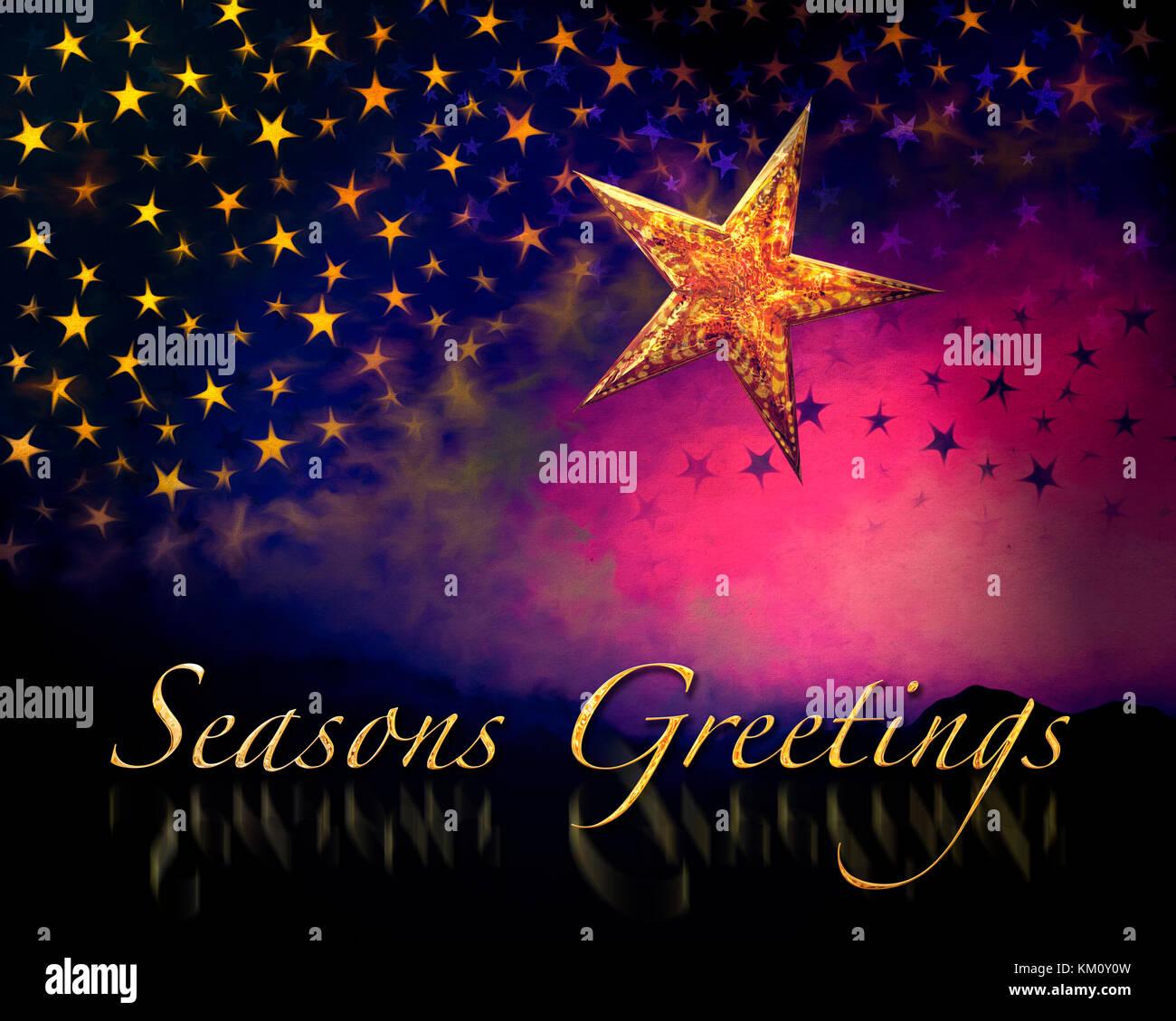 Christmas xmas card seasons greetings stock photos christmas xmas christmas concept seasons greetings stock image m4hsunfo