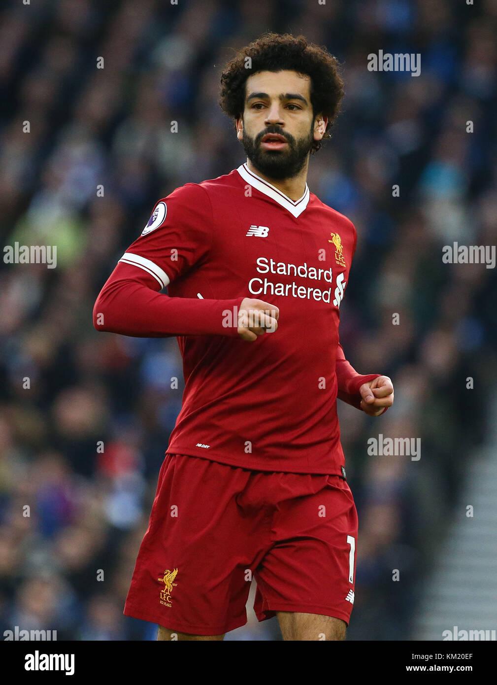 Mohamed Salah Stock Photos & Mohamed Salah Stock Images ...