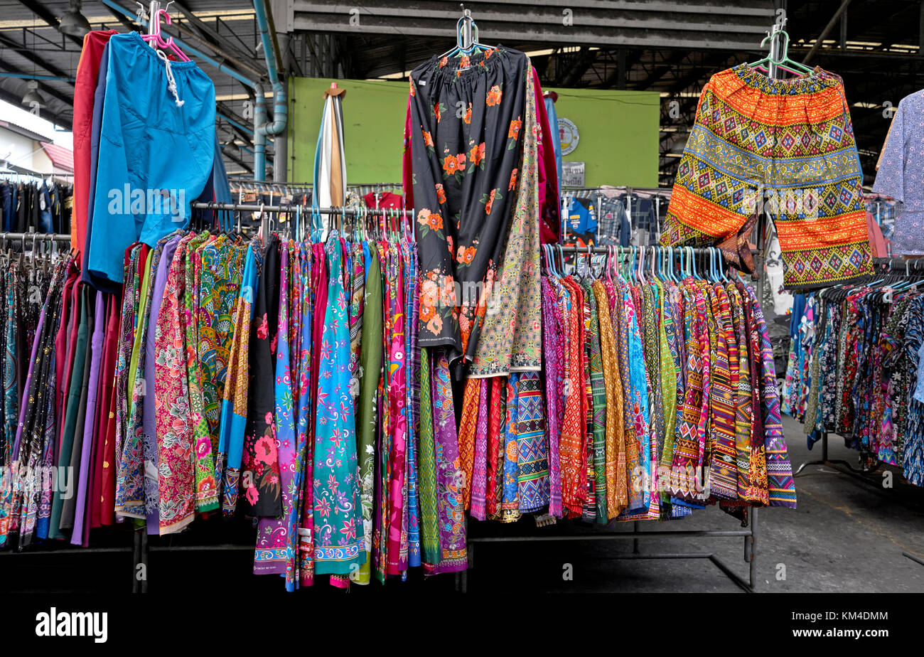 5ad58b9b459 Thailand Clothing Stock Photos   Thailand Clothing Stock Images - Alamy