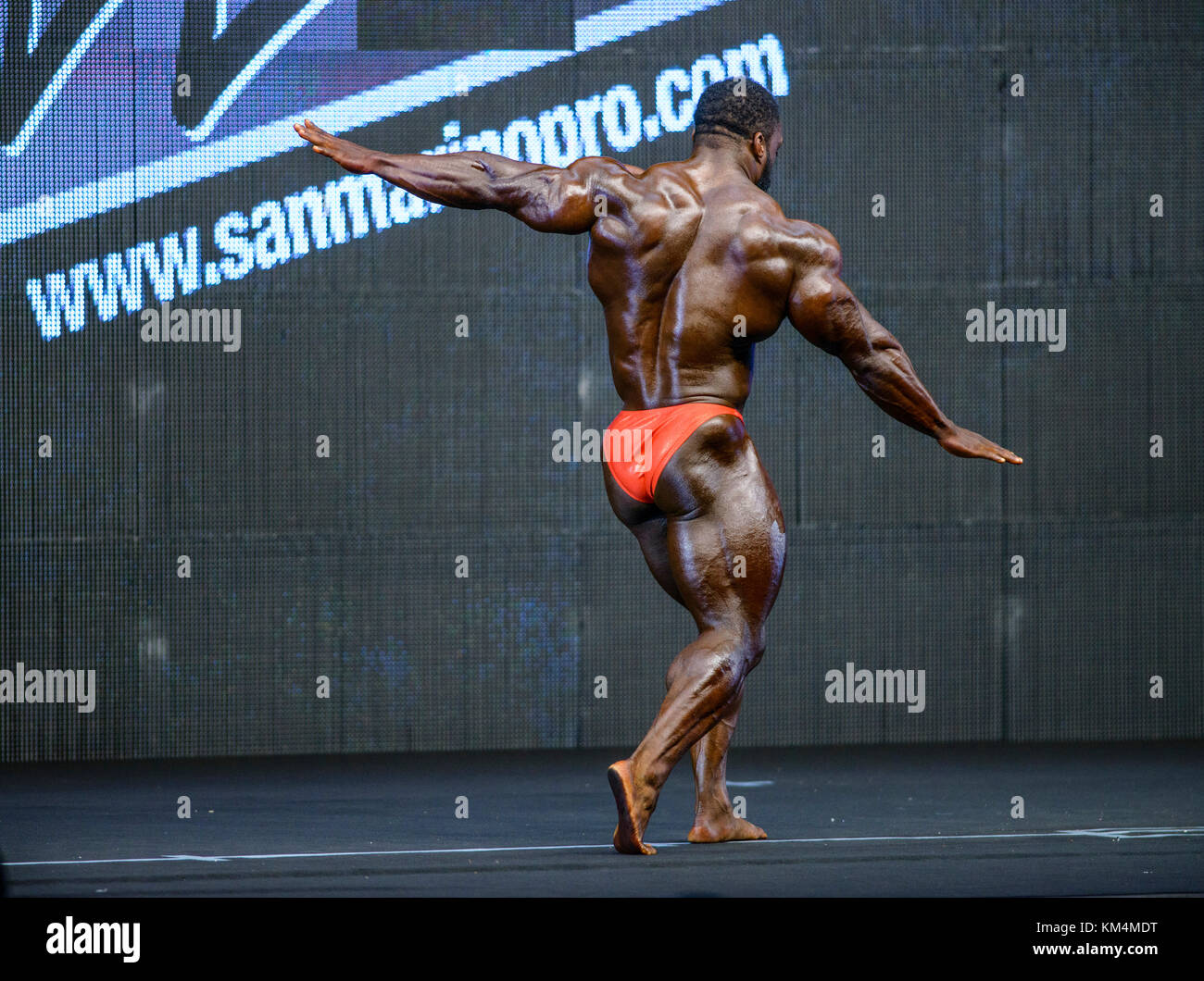 Bodybuilding game pc