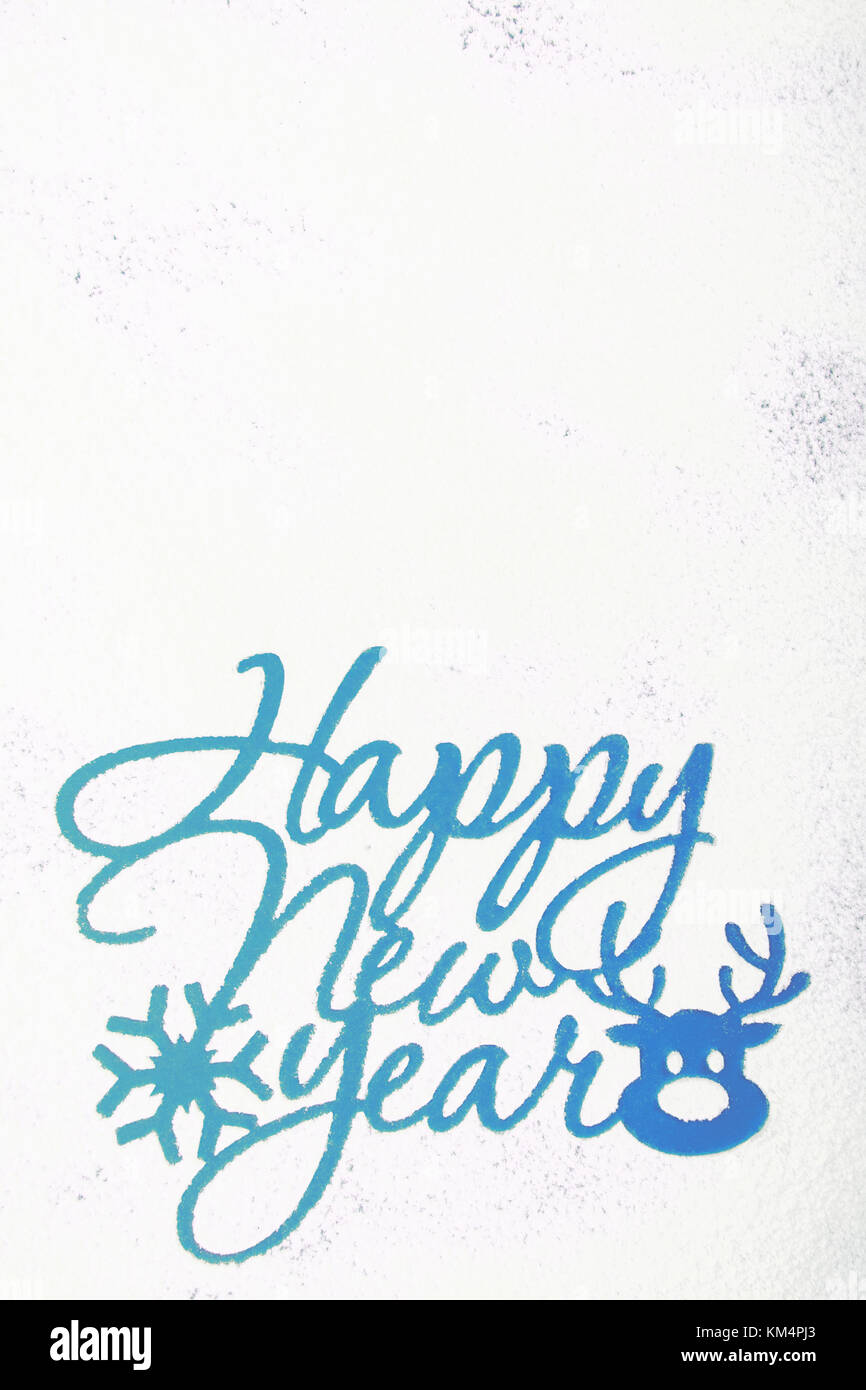 New Years Card Stock Photos & New Years Card Stock Images - Alamy