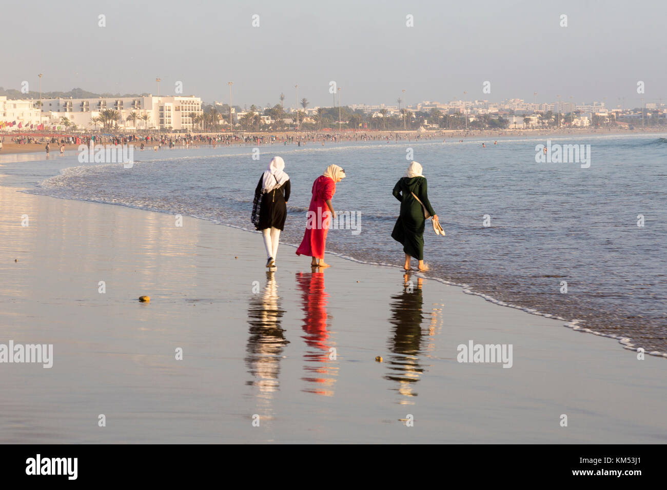 Girls Agadir morocco