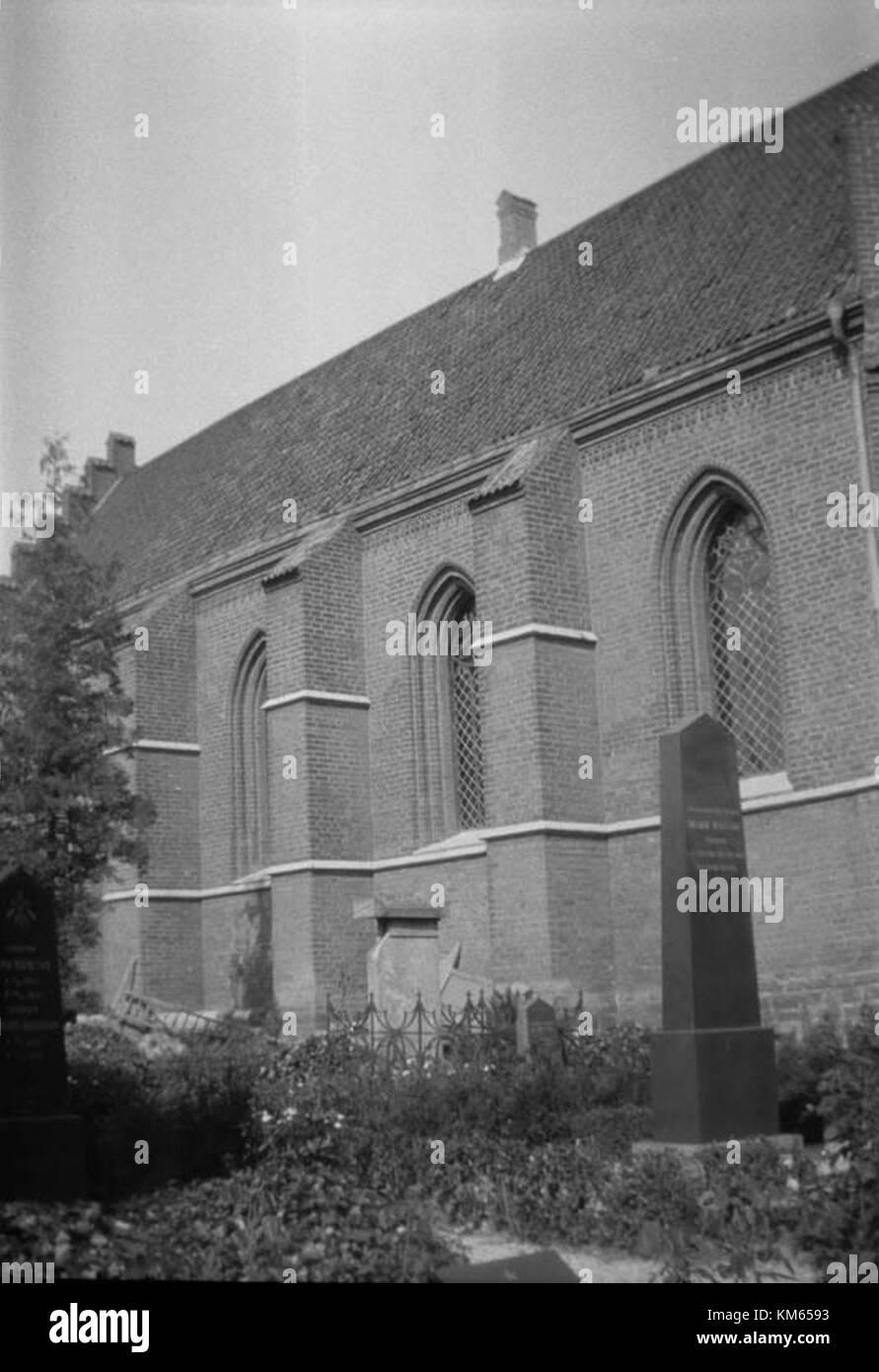 A W Rahmns fotosamling R-S - Lunds kommun