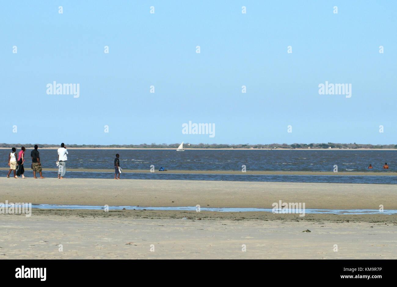 Xai Xai Beach Mozambique Beach Boys