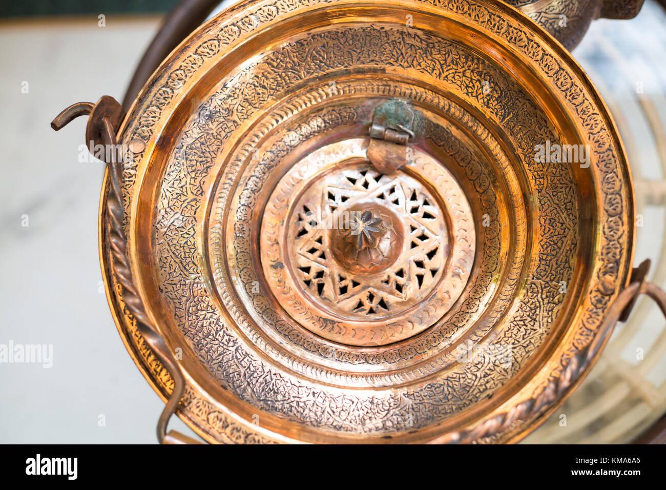 Tash Nari (Kashmiri) - Stock Image