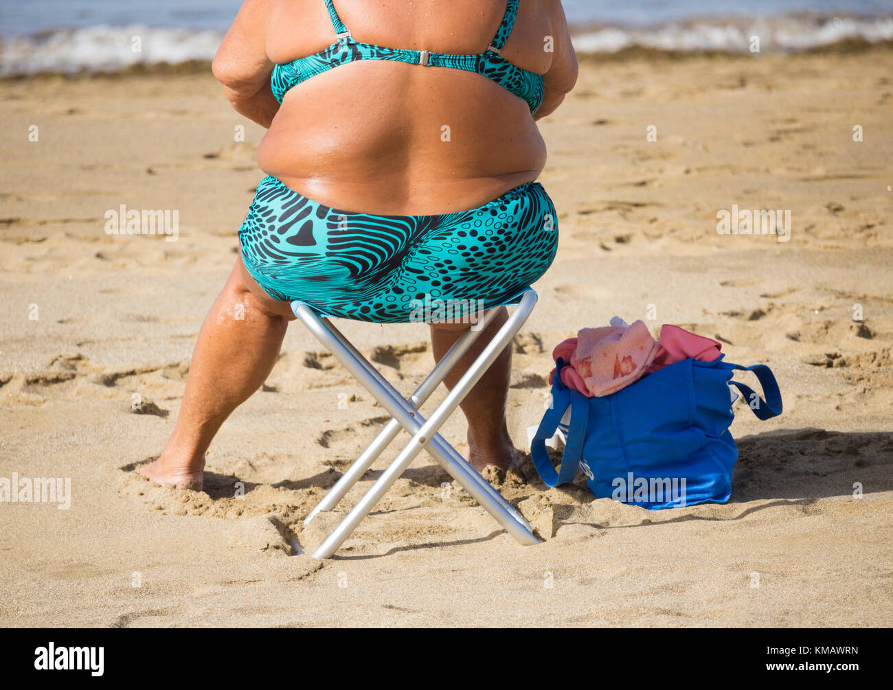big bum woman stock photos & big bum woman stock images - alamy