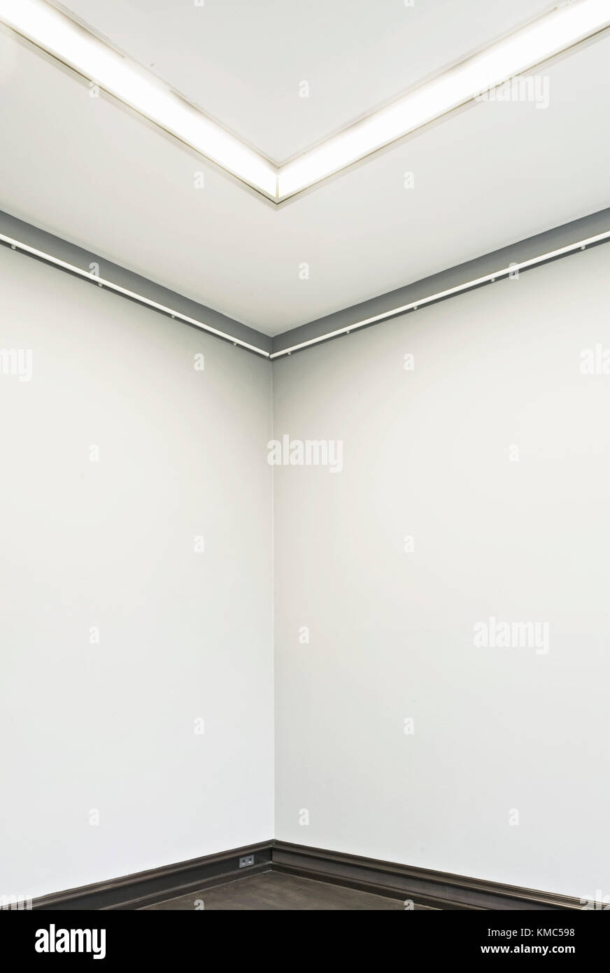 Empty Art Gallery Stock Photos & Empty Art Gallery Stock Images - Alamy
