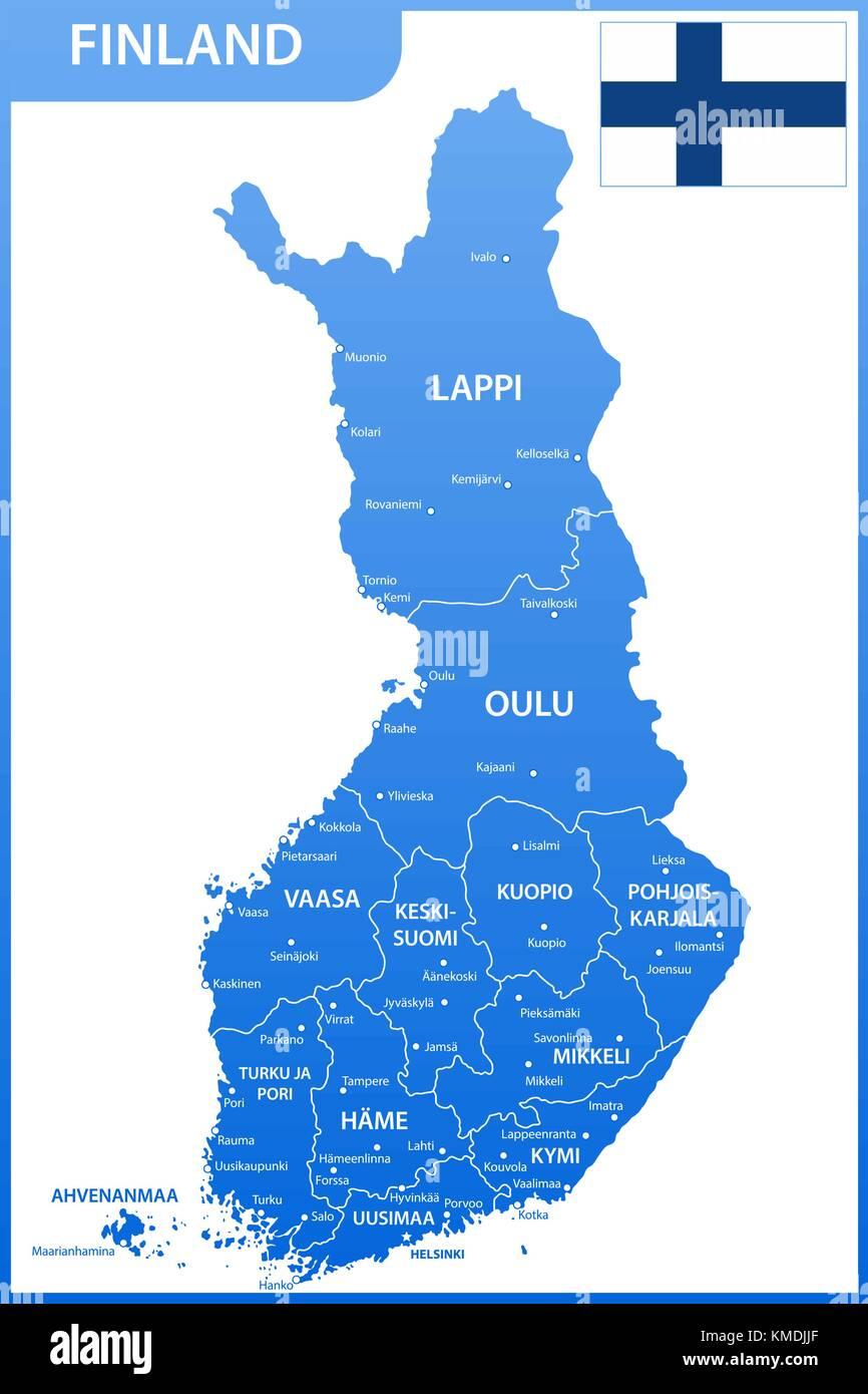 Oulu Province Stock Photos Oulu Province Stock Images Alamy