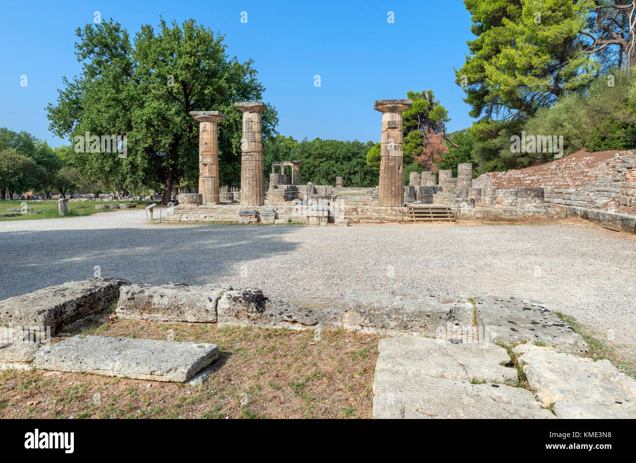 Hera Greece Stock Photos Amp Hera Greece Stock Images Alamy