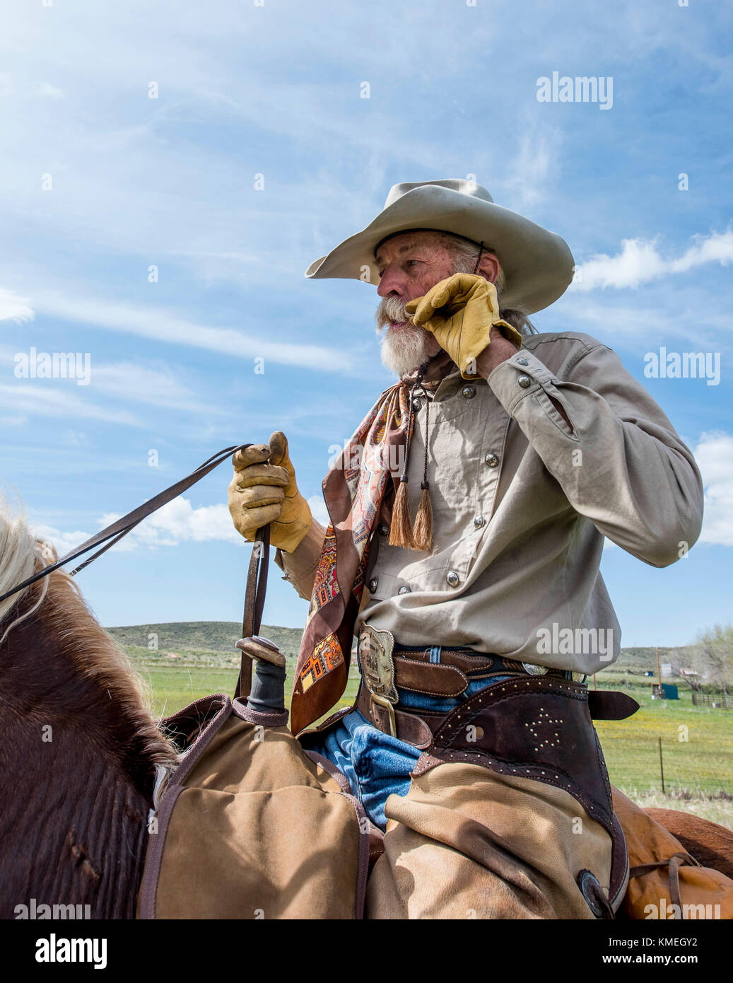 Old West Cowboy Stock Photos Amp Old West Cowboy Stock