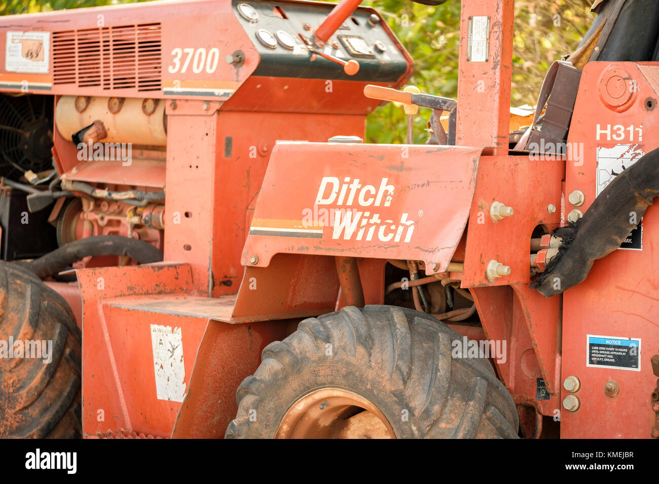 Trencher Stock Photos & Trencher Stock Images - Alamy