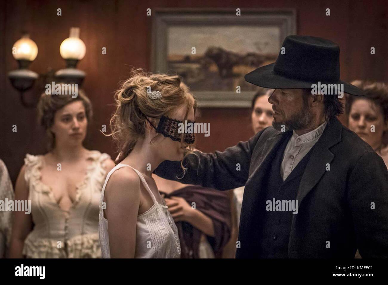 FILM STILL - Stock Image