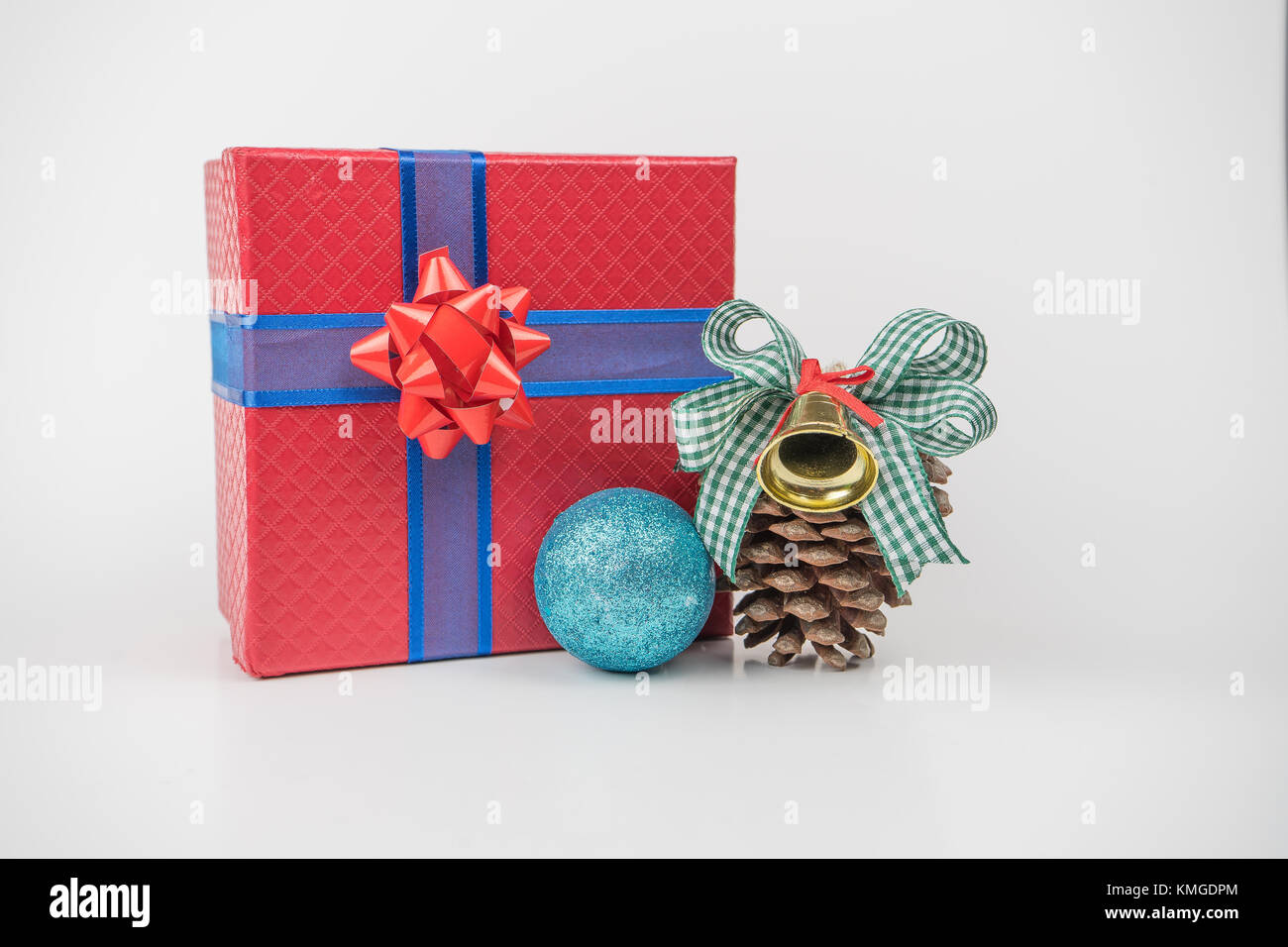 Colorful Gift Packages New Year Valentine S Day Stock Photo