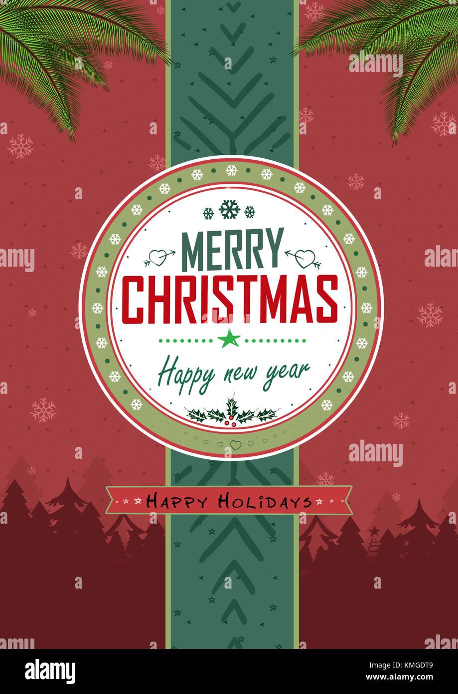 Creative Banner Design Christmas Party Stock Photos & Creative ...