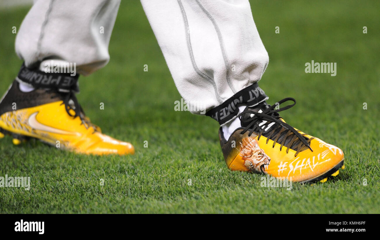 Ryan Shazier Pregame >> Shazier Steelers Stock Photos & Shazier Steelers Stock Images - Alamy