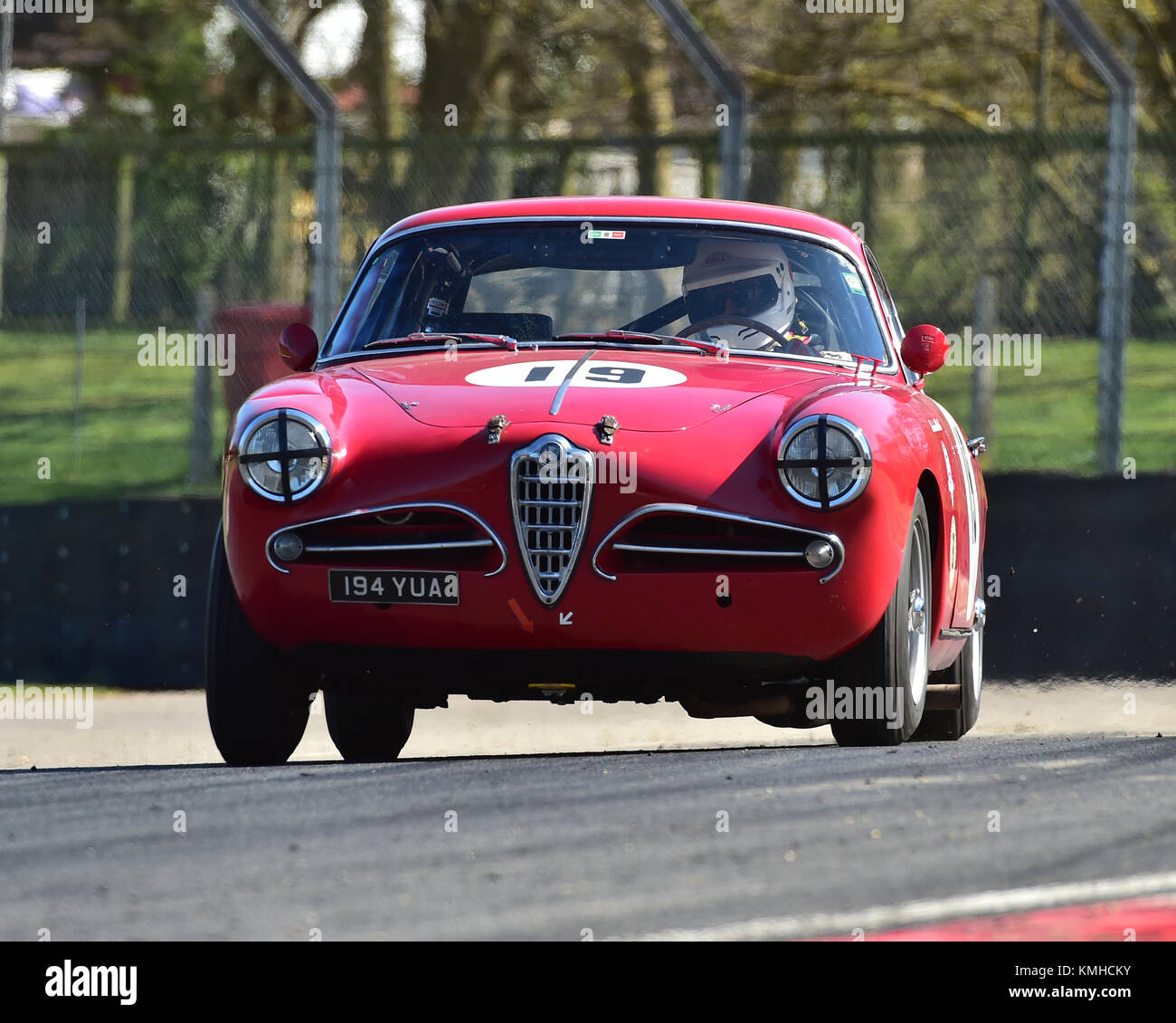 Alfa Romeo 1900 Stock Photos & Alfa Romeo 1900 Stock