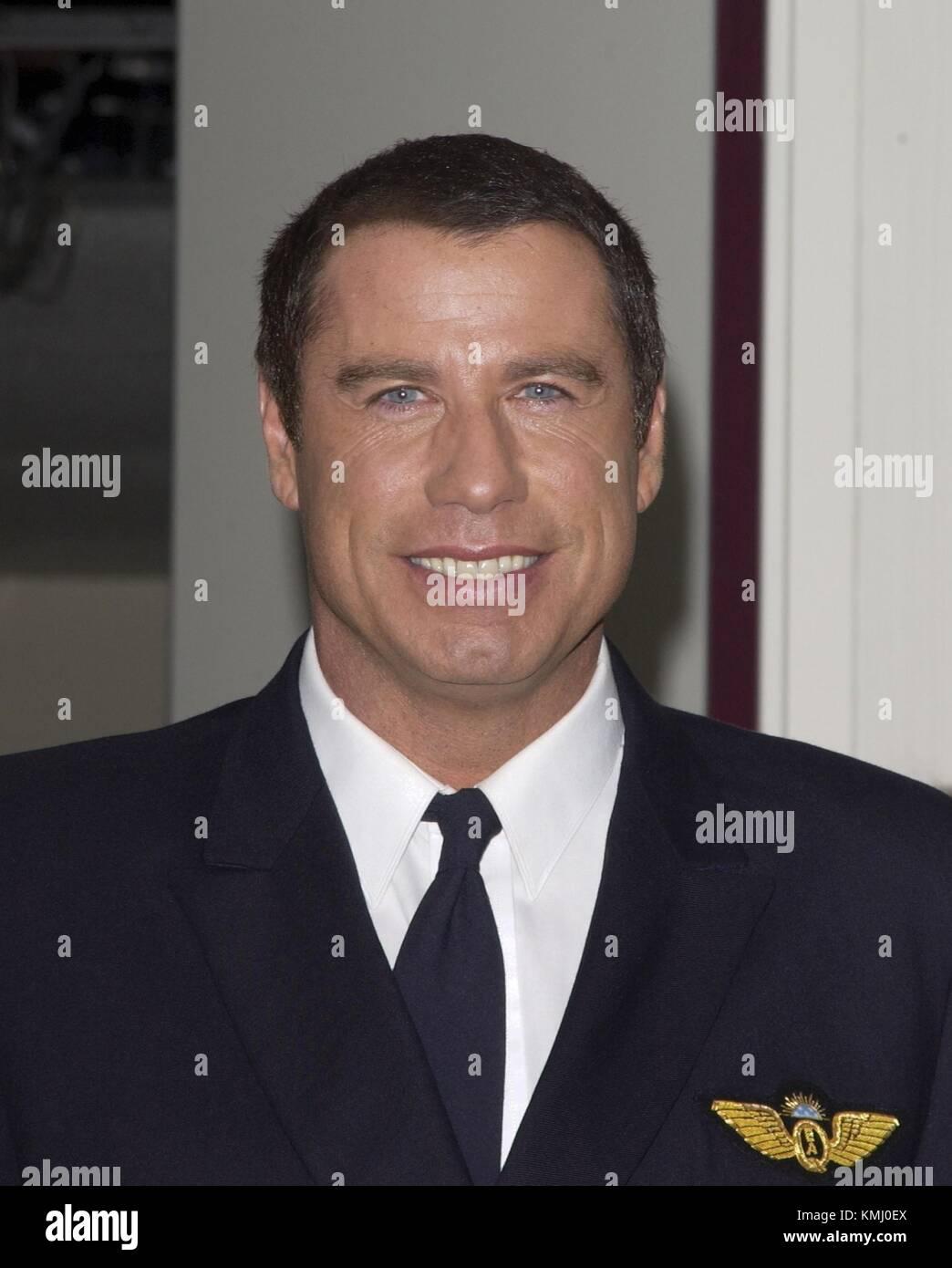 Jett Travolta Stock Photos & Jett Travolta Stock Images - Alamy