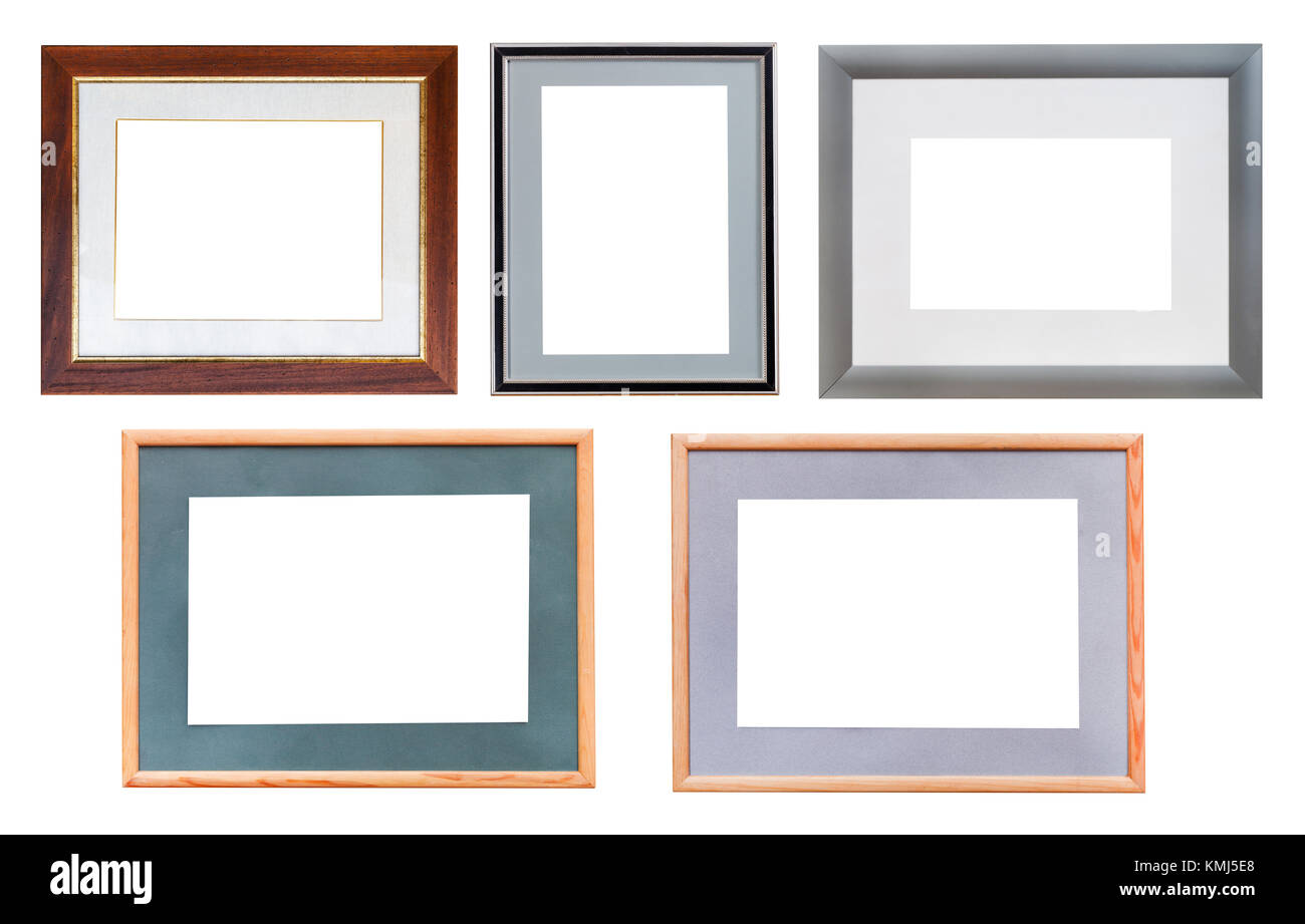 Picture Frame Cut Out Cardboard Stock Photos & Picture Frame Cut Out ...