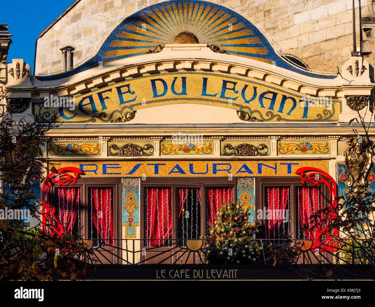 Caf Bordeaux Gare Saint Jean