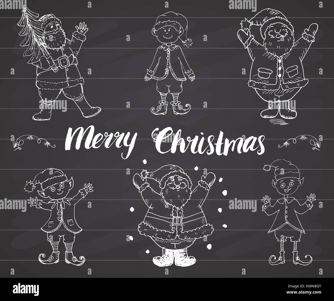 merry christmas hand lettering chalk board stock photos  u0026 merry christmas hand lettering chalk