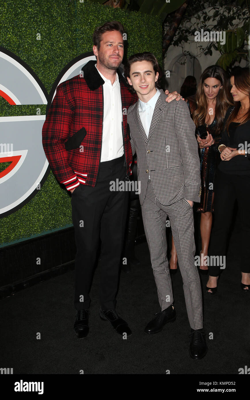 Gq Men Of The Year Party High Resolution Stock Photography And Images Page 32 Alamy