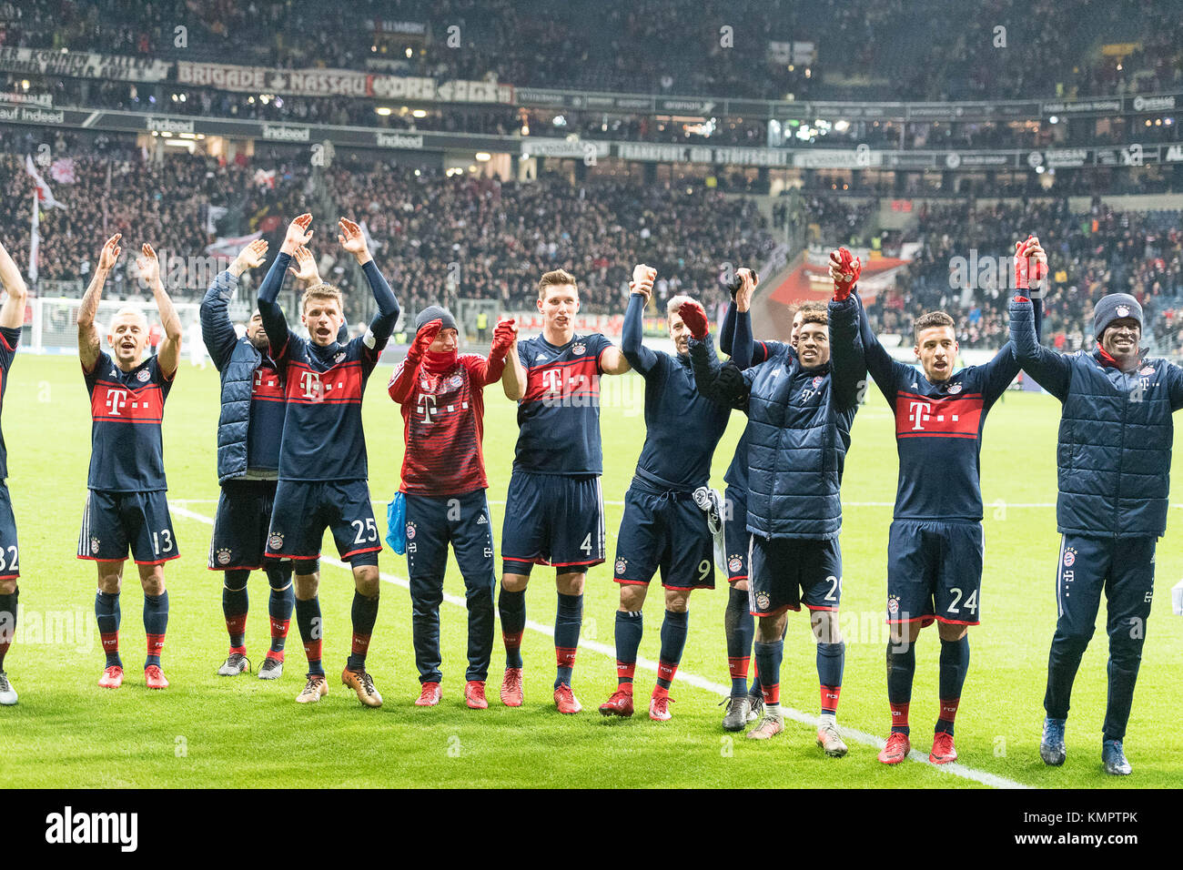 Fc Bayern Muenchen High Resolution Stock Photography and Images ...
