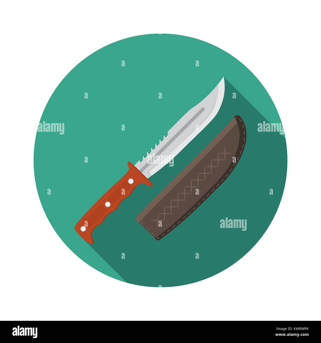 Carving Knife Stock Vector Images - Alamy