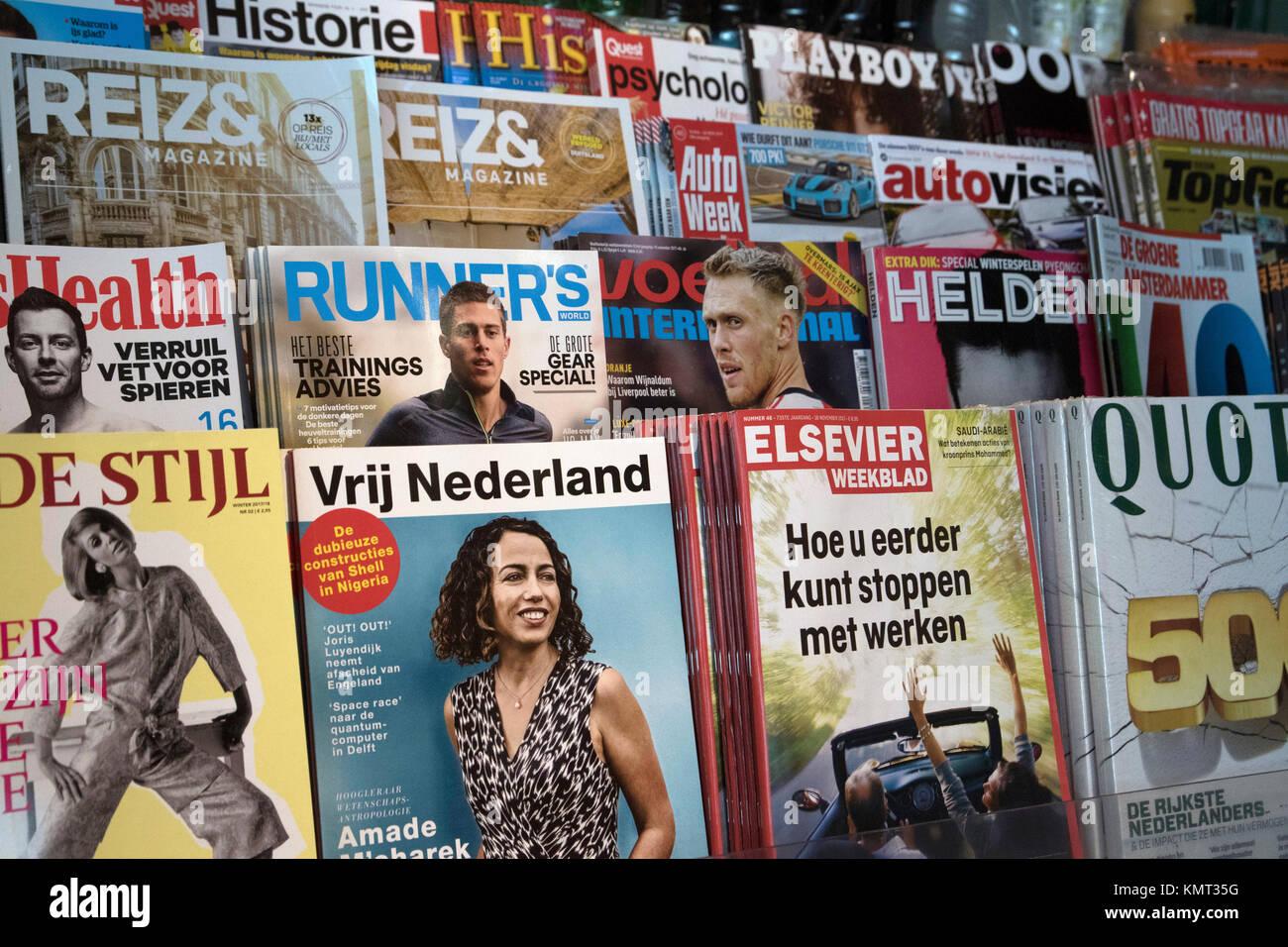In playboy nederlanders Nederlandse TV